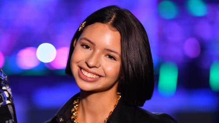 Angela Aguilar reveló por qué no colaboraría nuevamente con Christian Nodal
