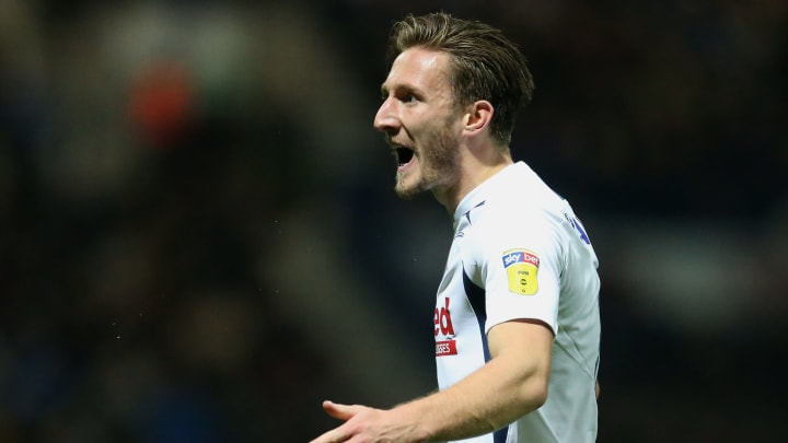 Liverpool have agreed a fee with Preston for Ben Davies