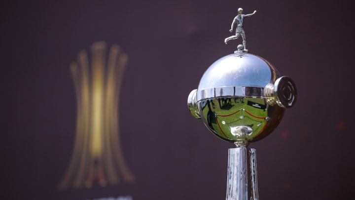 Copa CONMEBOL Libertadores