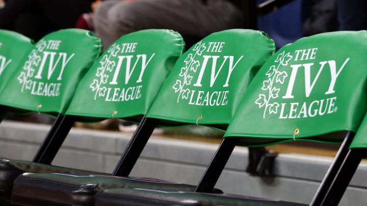The Ivy League Is Canceling Fall Sports, That's Bad News For Everyone Else
