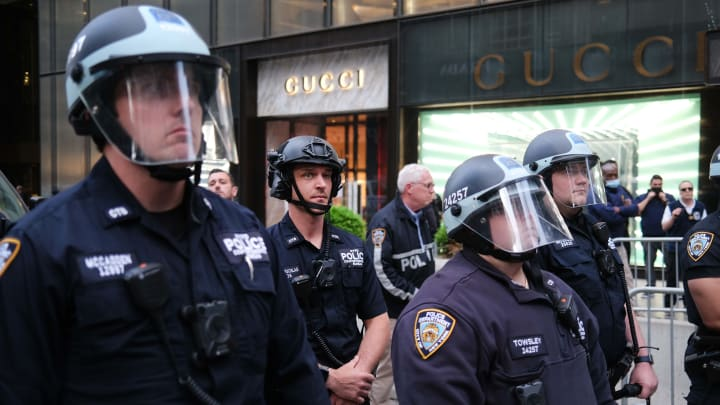 Protests-against-police-brutality-over-death-of-ge