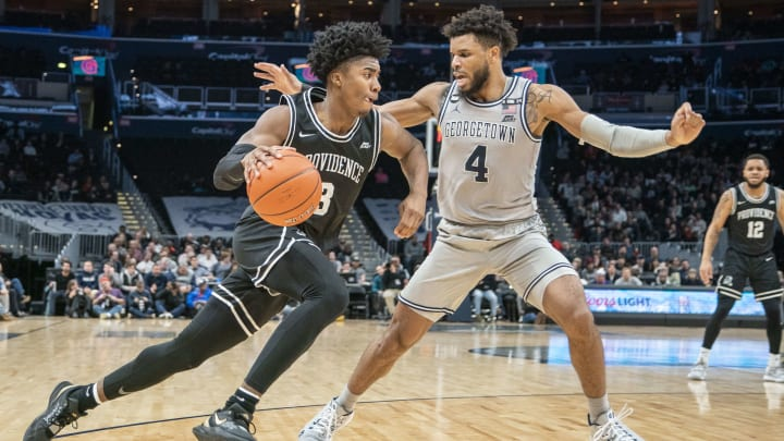 Providence vs Butler prediction, pick and odds for NCAAM game.