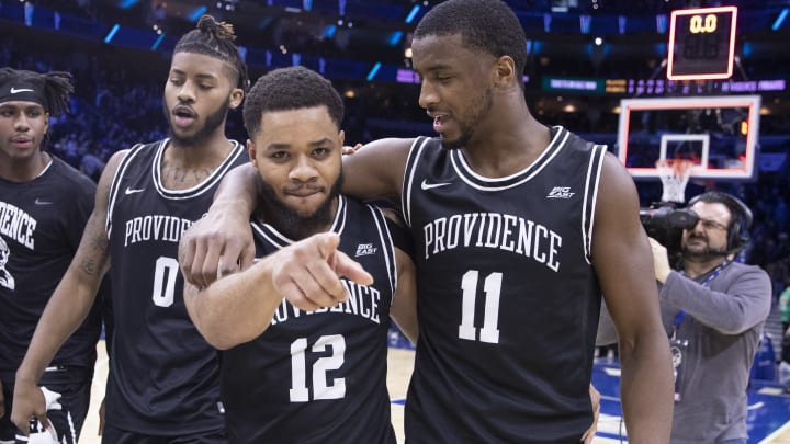 DePaul vs Providence odds, spread, line and predictions for Sunday's NCAA men's college basketball game.