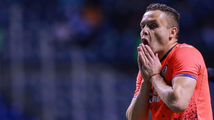 Cruz Azul pudo llevarse la victoria frente al Puebla, pero varios jugadores no concretaron sus opciones.