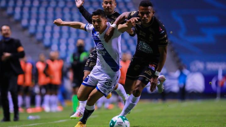 Puebla v Leon - Playoffs Torneo Guard1anes 2020 Liga MX