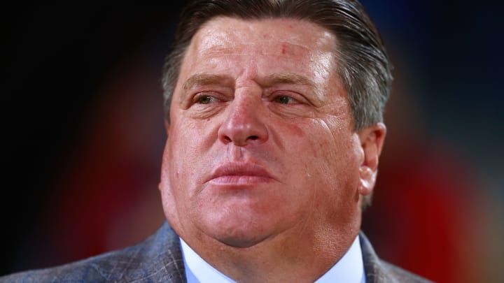 El entrenador Miguel 'Pojo' Herrera.
