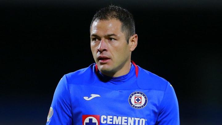 El jugador Pablo Aguilar.