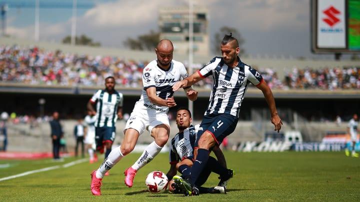 Carlos Gonzalez, Nicolas Sanchez