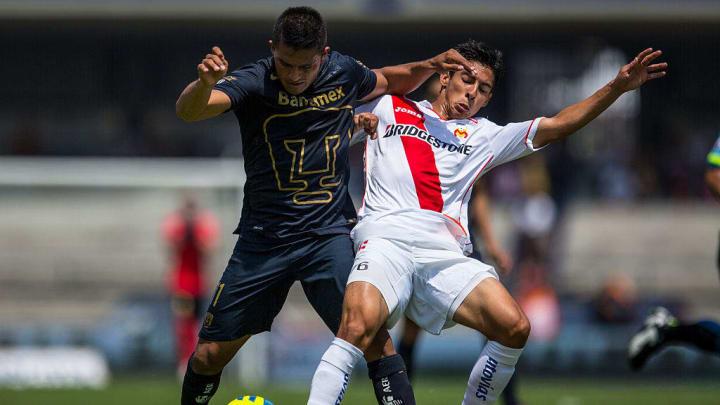 Javier Cortes, Erick Aguirre
