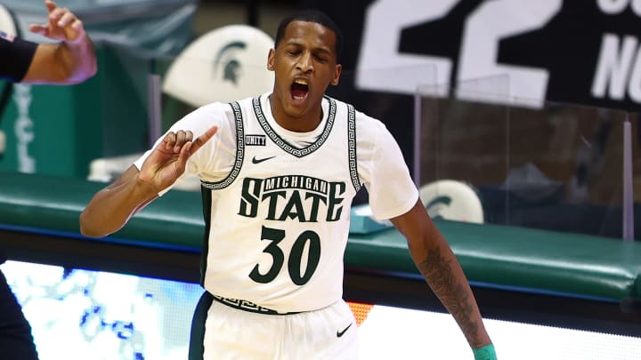 Michigan state betting line four fold betting explained further crossword