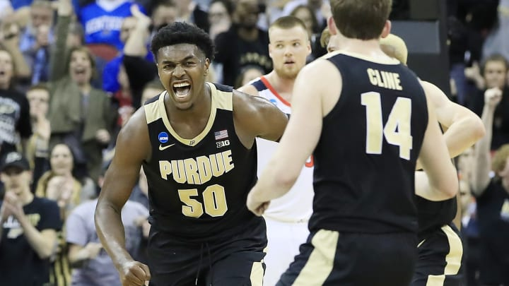 Purdue indiana betting line military vs professional sports betting