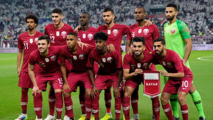 Qatar v Iraq - Gulf Cup 2019