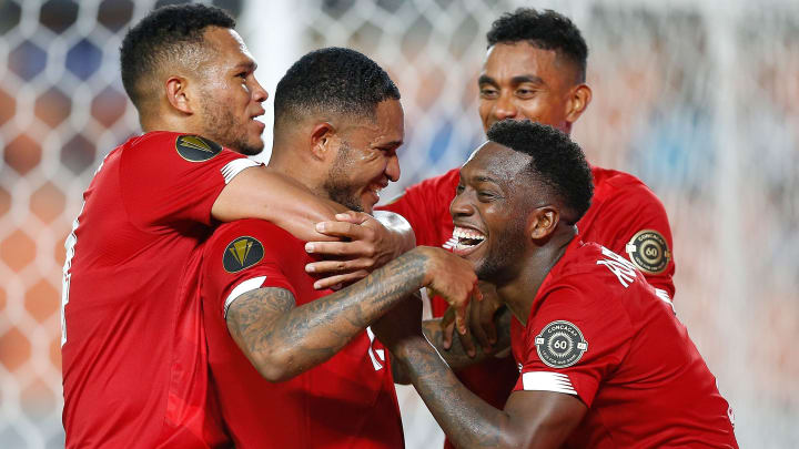 Panama vs Honduras prediction, odds, line, spread, stream & how to watch CONCACAF Gold Cup match.