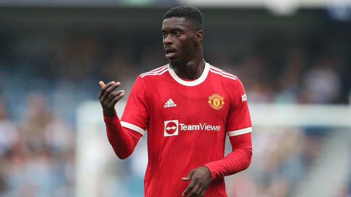 Tuanzebe is being targeted by Newcastle