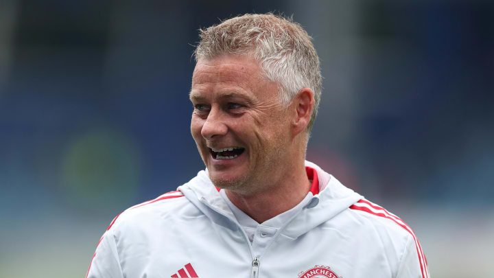 Ole Gunnar Solskjaer could still bring in new faces this month