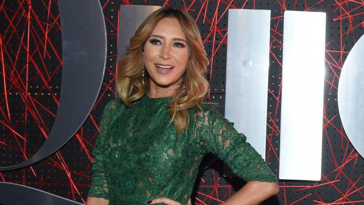 Geraldine Bazán se destacó principalmente como villana en las telenovelas