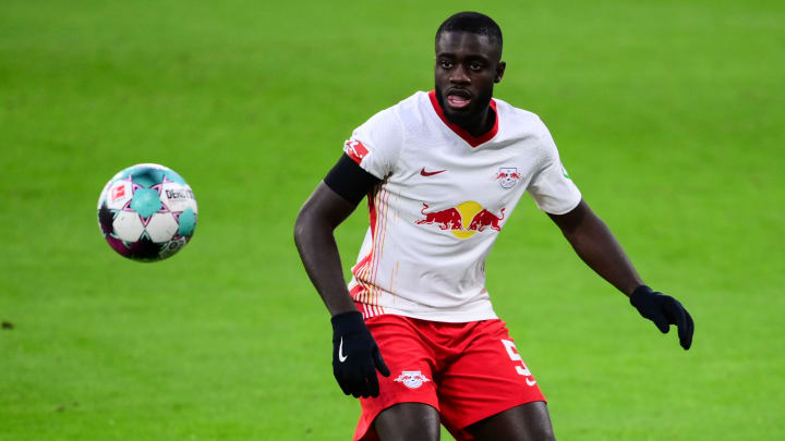 Dayot Upamecano is expected to get a big transfer in 2021