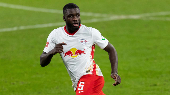 Bayern Munich have kicked off talks over Dayot Upamecano transfer