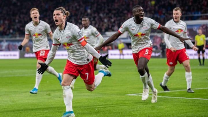 Leipzig will den zweiten Sieg zum Rückrunden-Auftakt in Folge