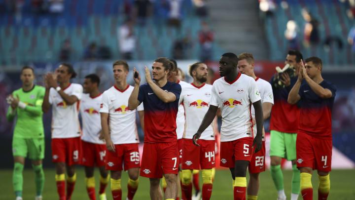 RB Leipzig v 1. FSV Mainz 05 - Bundesliga