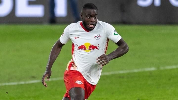 Dayot Upamecano is set to join Bayern Munich
