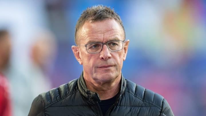Ralf Rangnick agiert künftig als Berater für Trainer, Spieler und ganze Vereine