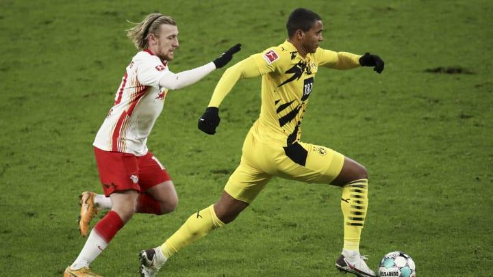 RB Leipzig und der BVB spielen am 33. Bundesliga-Spieltag erst am Sonntag