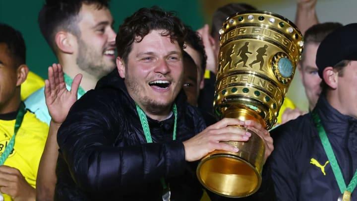Edin Terzic zu Werder Bremen?