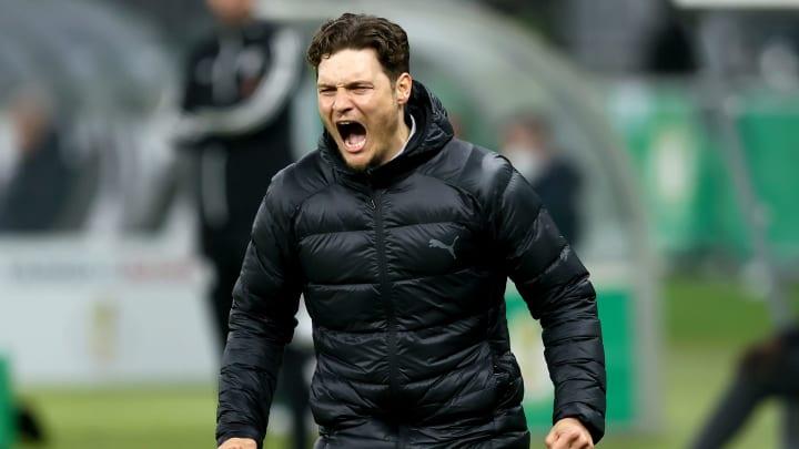 Fredi Bobic fragte bei Edin Terzic an - Das bedeutet die Absage an die Hertha