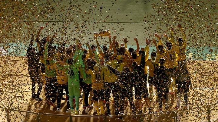Der BVB ist Pokalsieger 2021