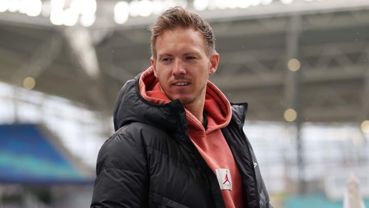 Julian Nagelsmann soll beim FC Bayern gefragt sein