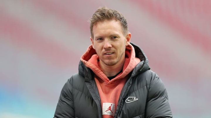 Bayern calling: Nimmt Nagelsmann ab?