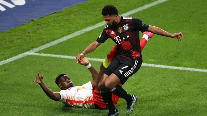 Serge Gnabry fällt gegen PSG aus!