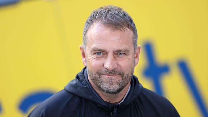 Bayern-Coach Hansi Flick führt das Marktwert-Rating an