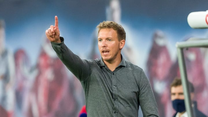 Nagelsmann is the hottest coaching prospect in European football