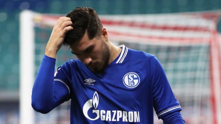 Schalke stellt bei TikTok Videos ein, bei denen man sich gerne mal an den Kopf fasst
