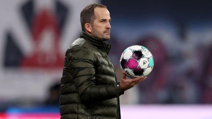 Manuel Baum auf Schalke: Er konnte das Ruder nicht herumreissen
