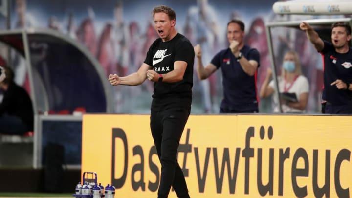 Gelingt Julian Nagelsmann der dritte Sieg gegen den FC Bayern?
