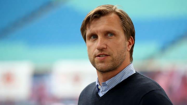 Markus Krösche und sein Team haben sich ein weiteres Toptalent geangelt