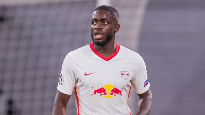 Dayot Upamecano is a wanted man