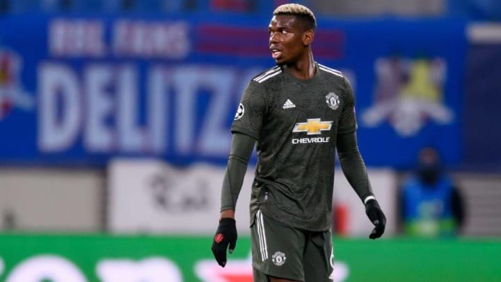 Paul Pogba plant seinen Abschied von Manchester United