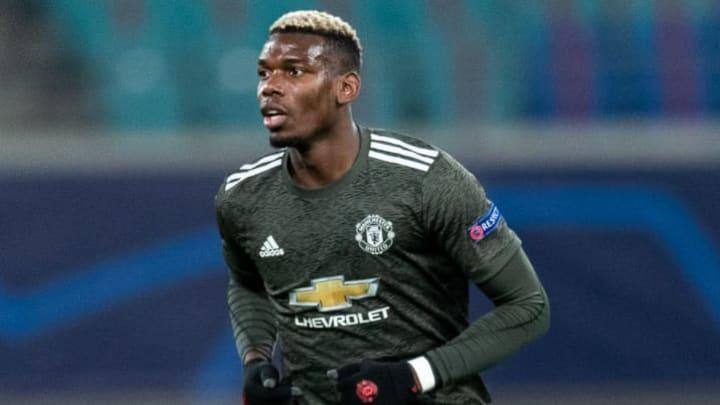 Paul Pogba bradé par Manchester United ?