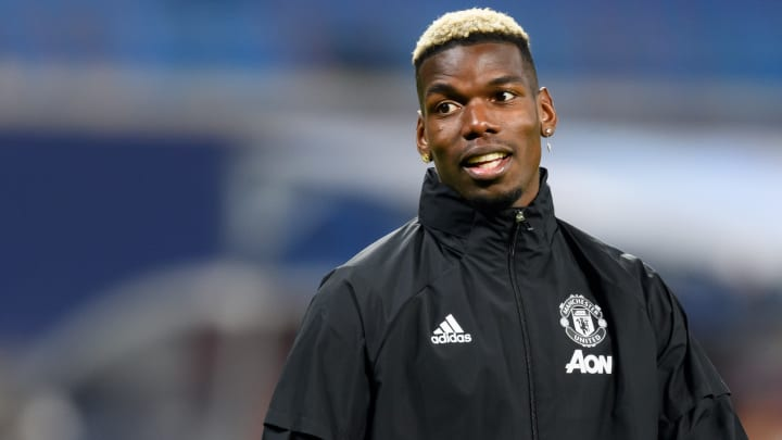 Why Paul Pogba to Real Madrid Risks Being an 'Impossible Dream'