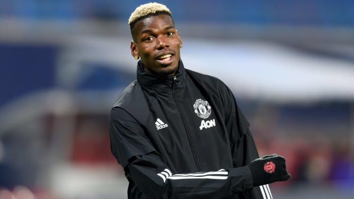 Kehrt Paul Pogba bald zu Juventus zurück?