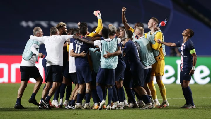 PSG's New-Found Maturity Epitomised in Semi-Final Victory Over RB Leipzig