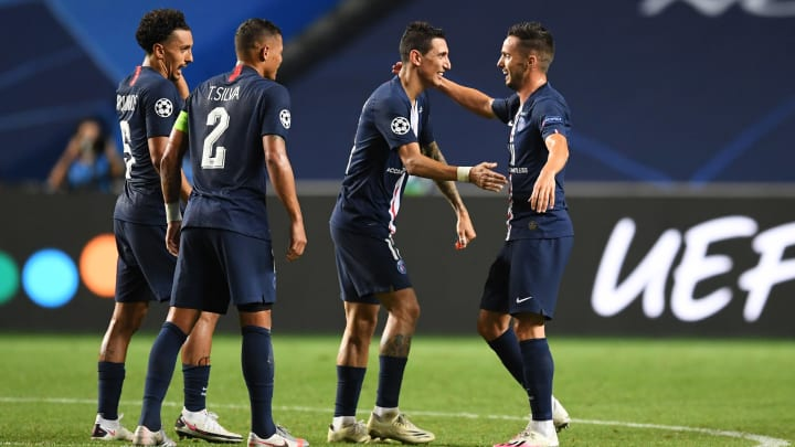 The Paris Saint Germain Lineup That Should Start Against Bayern Munich