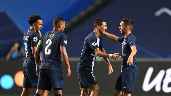 The Paris Saint-Germain Lineup That Should Start Against ...
