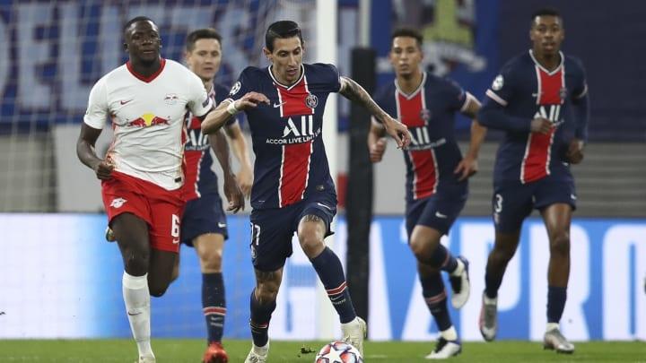 """PSG-Leipzig : Les compos probables avec Neymar et le diffuseur pour cette  """"finale"""""""