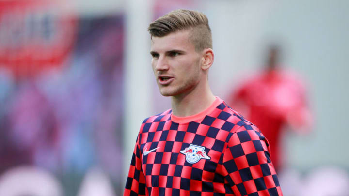 Chelsea have agreed to pay Timo Werner's £54m release clause at the start of June in a shock move