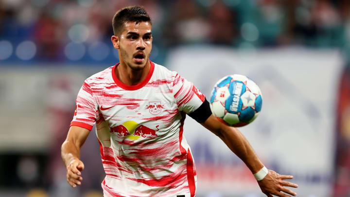 Wechselte innerhalb der Bundesliga: André Silva